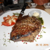 250 g.Ribeye-Steak