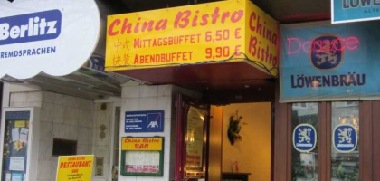 Bild von China Restaurant VAN