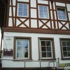 Foto zu Wirtshaus Fachwerk: Das Wirtshaus Fachwerk
