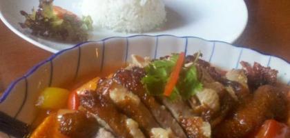 Bild von Mum Aroi Thai-Restaurant