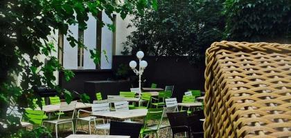 Bild von Restaurant Fricke Blöcks