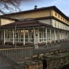Foto zu Parkrestaurant  · Kurhaus: