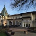 Foto zu Park Restaurant  Kurhaus: