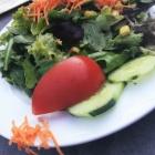 Foto zu Park Restaurant  Kurhaus: kleiner Beilagensalat