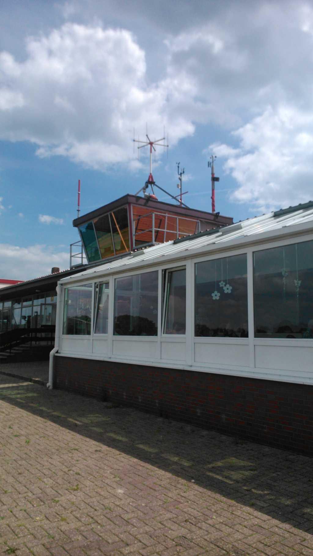 Bewertungen Airfield Restaurant Hotel In 27777 Ganderkesee