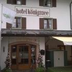 Foto zu Hotel Königssee: Eingang