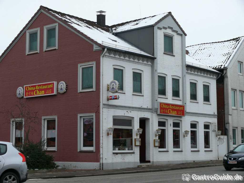 restaurant preetz