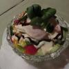 Beilagensalat in der kleinsten Schüssel der Welt