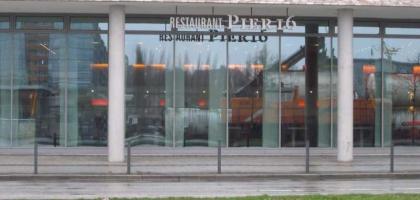 Bild von Pier 16