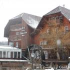 Foto zu Untere Kapfenhardter Mühle: Außenansicht Hauptgebäude