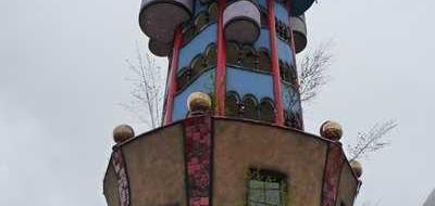 Bild von Kuchlbauer am Turm