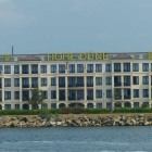 Foto zu Yachthafenresidenz Hohe Düne · Brasserie: .