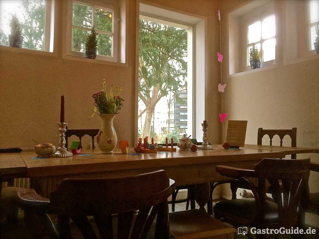 schl sschen bielefeld restaurant vegetarisches restaurant cafe veganes restaurant in 33602. Black Bedroom Furniture Sets. Home Design Ideas