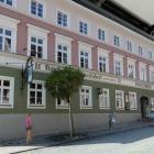 Foto zu Augustiner Pantlbräu: Ansicht von der Strasse