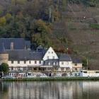 Foto zu Haus Burg Metternich: