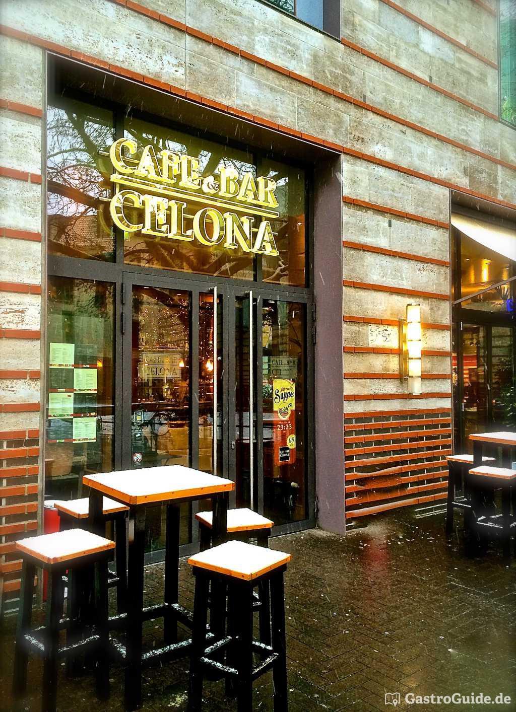 Cafe & Bar Celona Münster Münster