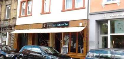 bar centrale bistro bar in 69120 heidelberg neuenheim. Black Bedroom Furniture Sets. Home Design Ideas