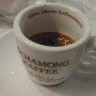 Foto zu Restaurant Ox & Klee: Espresso