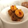 Umami - Brathuhn-Mayonnaise / schwarzer Knoblauch