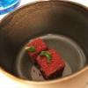 Sauer - Tomate / Passionsfrucht / Basilikum