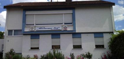 Bild von Restaurant Weilermer Hof