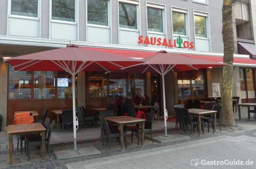 Sausalitos Restaurant, Bar in 44135 Dortmund (Innenstadt-West)