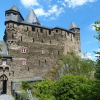 Neu bei GastroGuide: Burg Stahleck