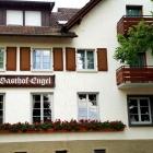 Foto zu Gasthof im Hotel Engel: .