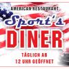 Bild von Sport's Diner - Amercian Restaurant