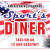 Sport's Diner - Amercian Restaurant