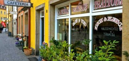 Bild von Cafeteria-Trattoria  am Rathaus