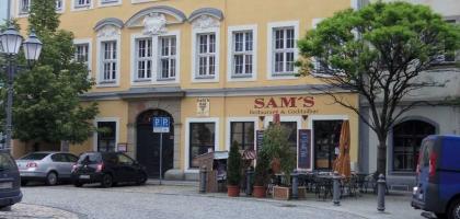 Bild von Sam's Bar