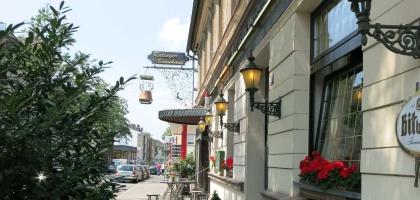 Bild von Restaurant Ratinger Brauhaus