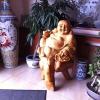 Empfangsbuddha