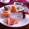 Meine Sushi Wahl