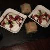 Dessert ArabesQ für 2 Personen vom Menü (einzeln 6,50 €)