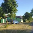 Foto zu Olympia: Olympia auf der Rheinau