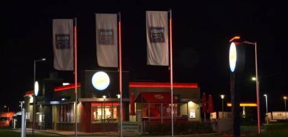 Bild von Burger King Rutesheim