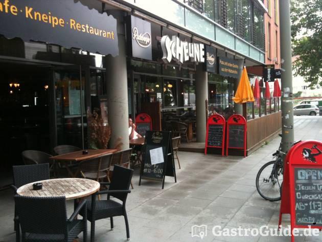 scheune restaurant bar cafe kneipe sky sportsbar in 20359 hamburg bezirk hamburg mitte. Black Bedroom Furniture Sets. Home Design Ideas