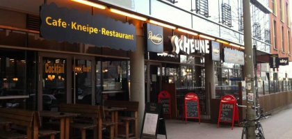 ffnungszeiten scheune restaurant bar cafe kneipe sky sportsbar in 20359 hamburg bezirk. Black Bedroom Furniture Sets. Home Design Ideas