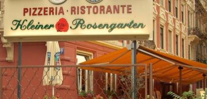 Bild von Kleiner Rosengarten