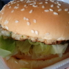 Roosters Burger