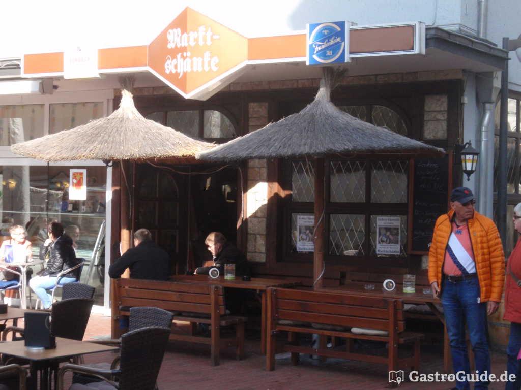 Gaststätte Marktschänke Restaurant, Kneipe, Gaststätte in 59065 Hamm