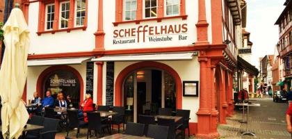 Bild von Scheffelhaus
