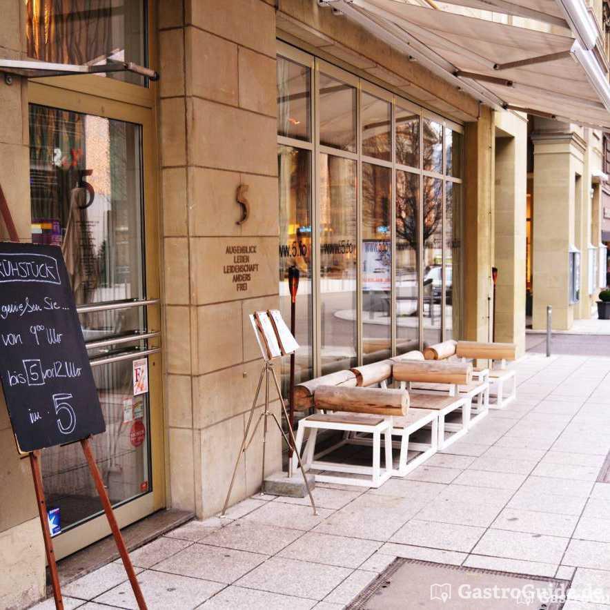 Sternerestaurant Baden Württemberg