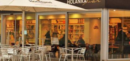 Bild von Holanka Bar Kleiner Schlossplatz