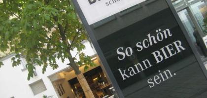 Bild von Brauhaus Schönbuch · Schönbuch Bräu