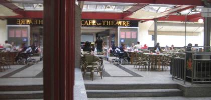 Bild von Café le Théâtre