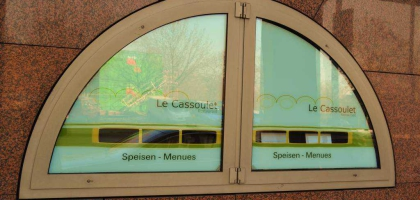 Bild von Le Cassoulet · Design-Hotel Le Méridien