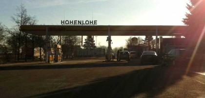 Bild von Raststätte Hohenlohe